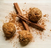 sweet potato energi balls